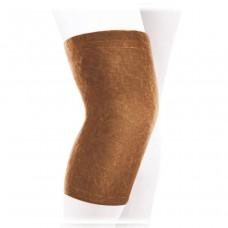 Согревающий бандаж на коленный сустав из верблюжьей шерсти ККС-Т4
