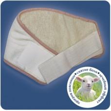 Бандаж лечебный согревающий из овечьей шерсти арт. 107 *