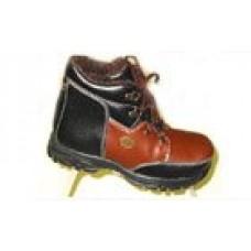 Обувь детская (кожа) 920 зимняя (размер 23-35)