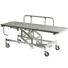 Тележка для перевозки пациентов с подъёмной панелью МСК-404