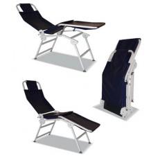 Кресло для донора КД-ТС складное (выездное, тележка для 3-х кресел)