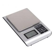 Весы цифровые электронные 3000 г/0,1 г