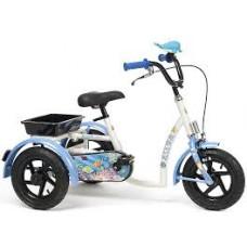 Велосипед для детей с ДЦП Vermeiren Aqua