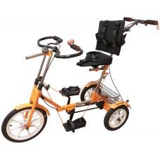 Конструктор для велосипеда Ангел Соло 3м для увеличения до 4м.
